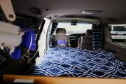 Awesome Campers Awesome Elgrand Campervan motorhome hire brisbane