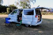 Awesome Campers Awesome Elgrand Campervan