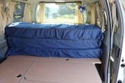 Awesome Campers Awesome Elgrand Campervan australia discount campervan rental