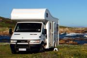 Bobo Campers ZA Discoverer 6 - Auto motorhome motorhome and rv travel