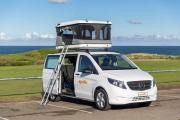 Apollo Motorhomes NZ Domestic Apollo Vivid Camper new zealand airport campervan hire