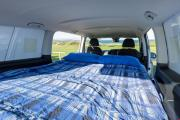 Apollo Vivid Camper campervan hire - new zealand