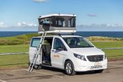 Apollo Motorhomes AU International Apollo Vivid Camper campervan rental cairns