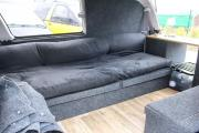 Bumble Campers UK 2seat 2sleep motorhome rental uk
