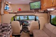 Class C 31' with Slideout Premium rv rental - canada