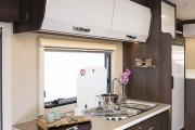 Petroni Caravans International Elliot 98 worldwide motorhome and rv travel
