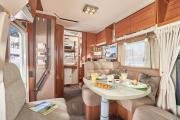 DRM Group D4 - Classic Tourer motorhome rental germany