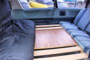 Bumble Campers UK 4seat 2sleep