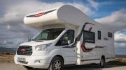 GoFree Challenger 394 - Avis motorhome motorhome and rv travel