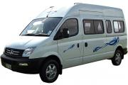 Koru Star 2ST Premium campervan hire - new zealand