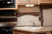 Compass Campers USA C28 Class C Motorhome camper rental colorado