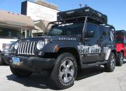 Jeep Explorer rv rental - usa