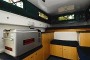 Cheapa Campa AU International 4wd Camper motorhome rental brisbane