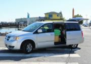 5 Seat Wanderer rv rental - usa