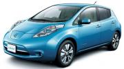 Group DE - Nissan Leaf or similar