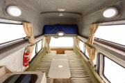 Cheapa Campa AU International Cheapa Hitop campervan hire australia