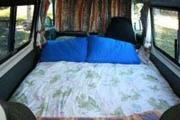 Driveabout Campers 3 Seater Maxi Camper motorhome motorhome and rv travel