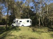 GoCheap Campervans Australia GoCheap 4 Berth Henty campervan hire australia