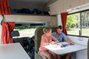 Cheapa Campa AU International 6 Berth Motorhome