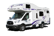 6 Berth Adventurer motorhome rentaluk