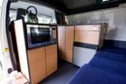 Energi Motorhomes Australia 3 Berth: The Princess australia airport motorhome rental