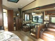 Truck & 31' 5th Wheel Bunk Beds  rv rental - canada