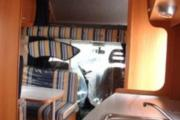 Freedom Holiday All Inclusive LM - Eb46 - All inclusive motorhome hire italy