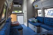 Camperman Australia AU Paradise Shower & Toilet(All Inclusive)$500 EXCESS motorhome rental australia