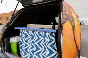 Awesome Campers Awesome Classic Camper motorhome hire brisbane