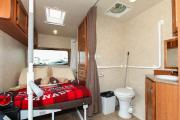 MH 27SW - Wheelchair Accessible rv rental - calgary