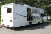Fraserway RV Rentals MH 27SW - Wheelchair Accessible