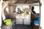 Flamenco Campers Carmela cheap motorhome rental spain