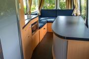 Britz Campervan Rentals AU (Domestic) 2 Berth ST - Venturer motorhome motorhome and rv travel