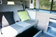 Blacksheep Campervan Rental California Comfort worldwide motorhome and rv travel