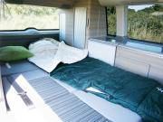 Blacksheep Campervan Rental California Comfort motorhome rental france