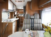 Touring Cars - Iceland Budget Large or similar motorhome motorhome and rv travel