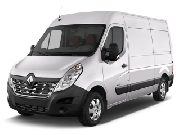 Iveco Daily Or Similar car hirebrisbane