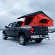 Camper Iceland 4×4 Highland Ranger worldwide motorhome and rv travel