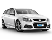 Holden Evoke Wagon (FWAR) or Similar australia car hire