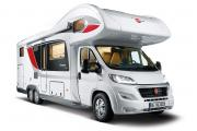 Premium Extra Argos A 747-2 G or similar campervan rental germany