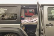 Camper Iceland 4x4 Jeep Wrangler Rubicon Super Camper worldwide motorhome and rv travel