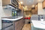 C-Medium (MH22) rv rental - canada