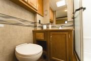 Apollo RV USA Class C - Eclipse Camper rv rental usa
