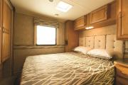 Class C - Eclipse Camper rv rental - usa