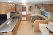Traveland RV Rentals Ltd 31' Class C
