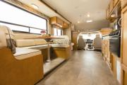 Apollo RV USA Class C - US Wanderer motorhome rental los angeles