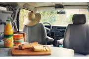 Van IT Campervan 4 seats Comfort + T4 motorhome rental france