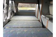 Van IT Campervan 4 seats Comfort + T4 motorhome motorhome and rv travel
