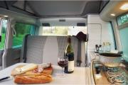 Van IT Campervan 4 seats T6 campervan rentals france
