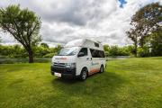 Leisure Rent 4 Berth - Hi-Top Campervan motorhome rental australia